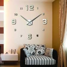 clocks decorative kitchen wall clocks extra large decorative wall