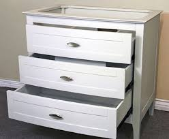 36 Inch Vanity Cabinet Awesome Best 20 Bathroom Vanities Without Tops Ideas On Pinterest