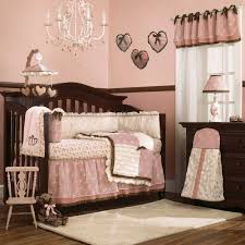 cute baby crib bedding considering the appropriate style of