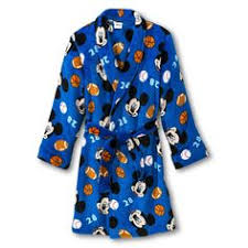 robe de chambre mickey disney mickey mouse robe disney storemickey mouse
