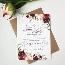Save The Date Envelopes 25 Melhores Ideias De Blush Save The Dates No Pinterest Save