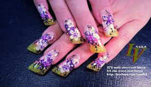 lv nails home facebook