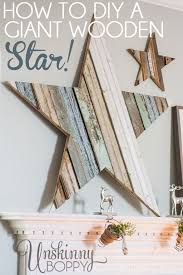 Simple Woodworking Projects For Christmas Presents by Best 25 Wooden Stars Ideas On Pinterest Scrap Wood Projects