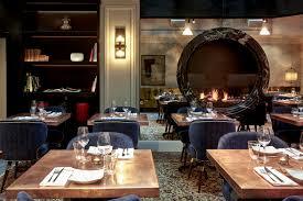 Kitchen And Bar Designs The New Luxurious Place In Hamburg Sir Nikolai Izakaya Asian