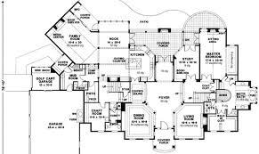 Biltmore Estate Floor Plans Biltmore House Floor Plans Blueprints Home Building Plans 40637