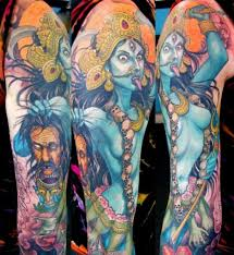 40 hindu inspired tattoos tattoodo