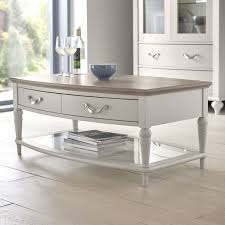 grey washed end tables bentley designs montreux grey washed oak soft grey coffee table