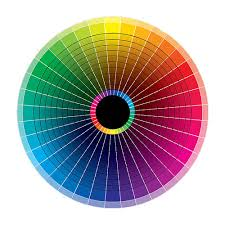tertiary color wheel chart web colors color wheels are used to