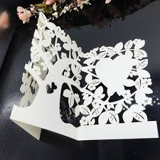 Black And White Invitation Cards Online Buy Wholesale Creative Invitation Card From China Creative