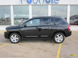 compass jeep 2010 2010 jeep compass sport in brilliant black crystal pearl 622740
