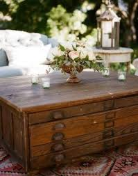 Decorative Trunks For Coffee Tables Wooden Trunks Coffee Tables Foter