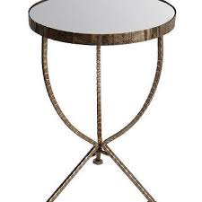 crate and barrel accent tables round gold accent table look 4 less and steals and deals