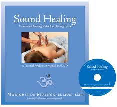 healing vibrational healing with ohm tuning forks manual u0026 dvd