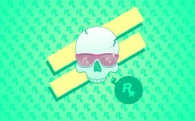 Green Shades by Downloads Rockstar Games