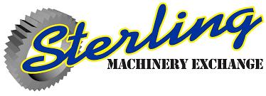 blade welder sterling machinery