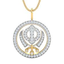 ik men u0027s gold pendants online india buy pendant for men online