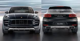 porsche macan price porsche macan suv launched in india price and specs detailed