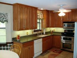 How High Kitchen Wall Cabinets Perfect Wall Cabinet Height On What