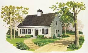 cape code house plans cape cod ranch style house plans homeca