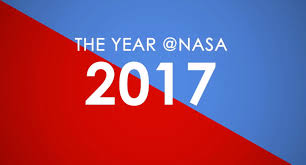nasa in 2017 the year in review in videos