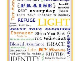 psalm the prairie