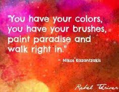 famous artists quotes and sayings about art images of art