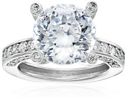 kay jewelers hours amazon com platinum plated 925 sterling silver