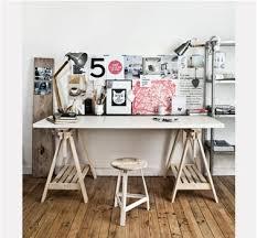 comment faire un bureau 4 bureaux à faire soi meme très facilement déco cool com