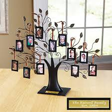 personalized family photo tree sculpture walmart gifts for