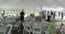 tent rentals maine links food store and catering company bethel maine
