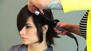 stacked wedge haircut pictures how to style a stacked wedge haircut hair care color youtube