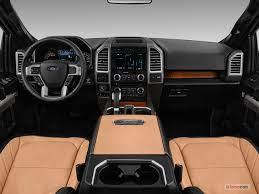 1996 Ford F150 Interior 2017 Ford F 150 Pictures Dashboard U S News U0026 World Report