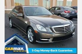 Car Upholstery Reno Nv Used Mercedes Benz E Class For Sale In Reno Nv Edmunds
