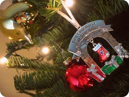 christmas tree money saving tips and ugly ornaments dream book
