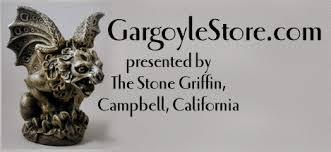 gargoylestore by the griffin sells gargoyles dragons