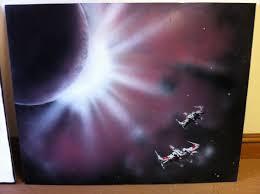 Spray Paint Universe Spray Paint By William Thompson At Coroflot Com