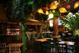 chinatown u0027s new tiki bar the kon tiki nears grand opening food