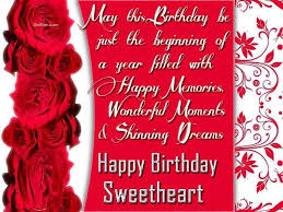 75 beautiful birthday wishes for fiance greeting images