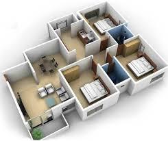3d Home Layout Bluejay Aston In Rajaji Nagar Bangalore Price Location Map