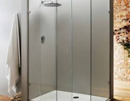 shower beautiful frameless sliding shower doors frameless shower