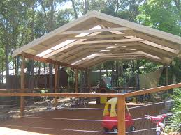 gable roof patio kamelot constructions