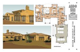 desert home plans mt bachelor design architecture custom home design bend or