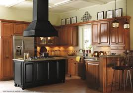 Cabinet For Small Kitchen by Interior Design Interesting Dark Schrock Cabinets For Small