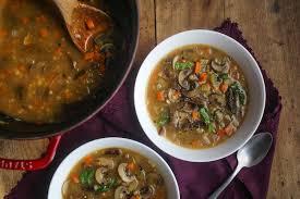 recipe zucchini garlic soup kitchn