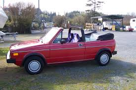 old volkswagen rabbit my new old car p babygaga