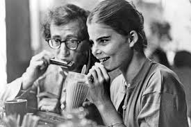 mariel hemingway i told woody allen i wouldn u0027t go to paris with him