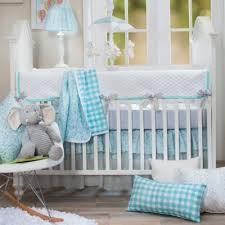 Teal Crib Bedding Sets Aqua Crib Bedding From Buy Buy Baby