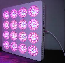 fab led s g16 720 watt led grow light