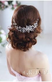 headpiece wedding wedding hairpieces topgracia handmade bridesmaid bridal hair