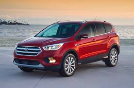 Ford Escape Upgrades - 2017 ford escape epautos libertarian car talk